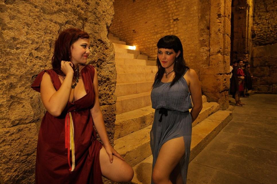 Tarragona Historia Viva