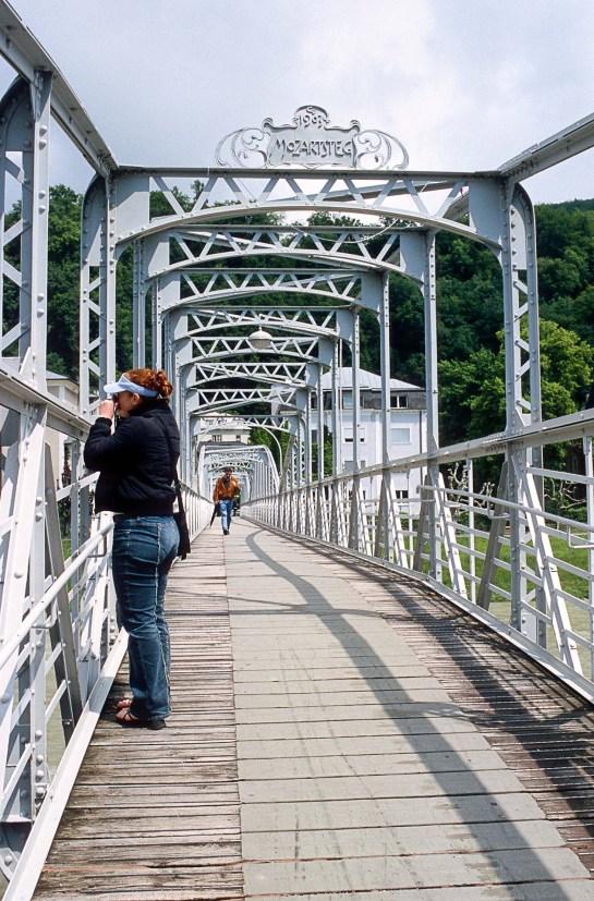 Puente de Mozart.