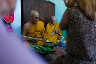 Kon Phom Fai Phimai