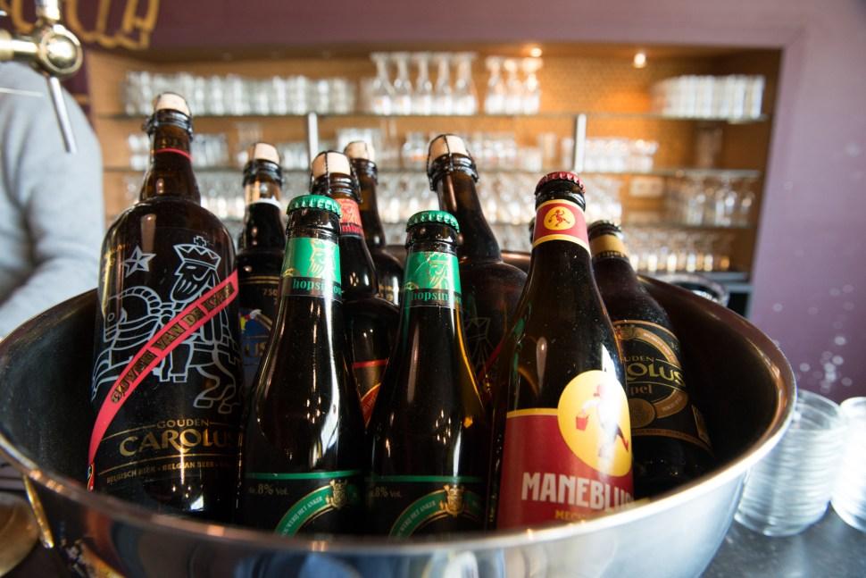 Cerveza de Flandes