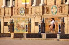 Plaza de Espana_Sevilla_13