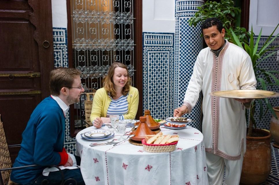 Curso cocina Fez Marruecos_05