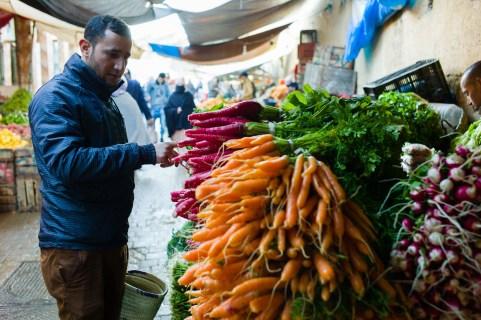 Curso cocina Fez Marruecos_11