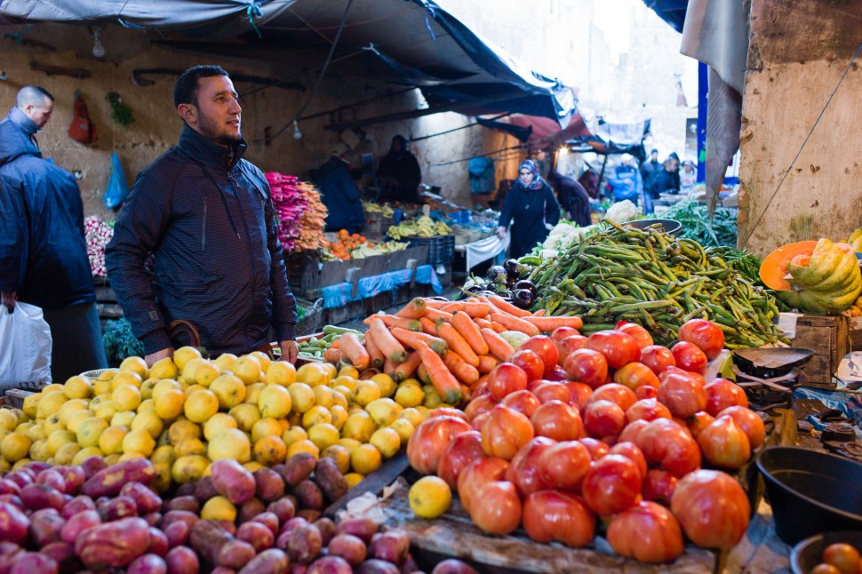 Curso cocina Fez Marruecos_12