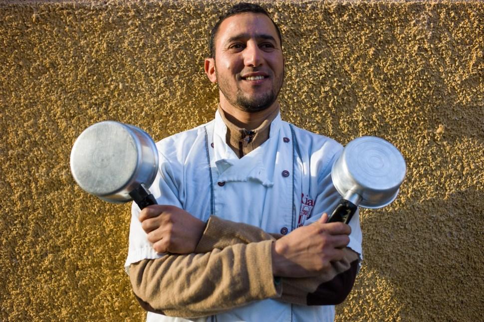 Curso cocina Fez Marruecos_13