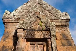 Wat Phu Champasak Laos-6