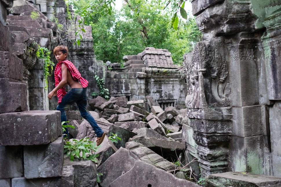 Angkor sin Angkor Wat-11