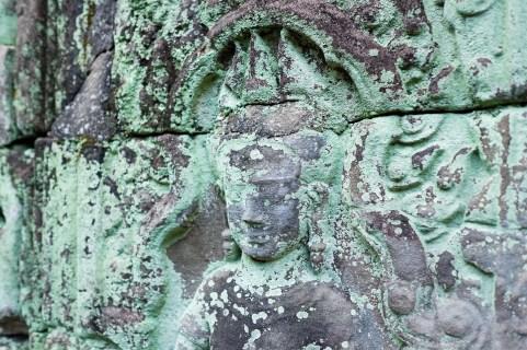Angkor sin Angkor Wat-3