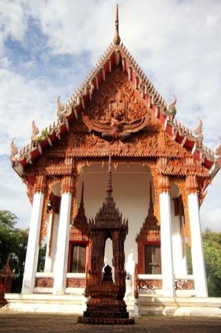 Provincia de Trat Tailandia