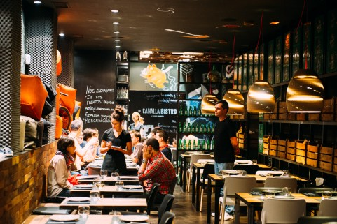 Valencia Ruta para foodies