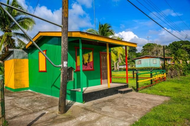 Manzanillo. Limon Province. Costa Rica