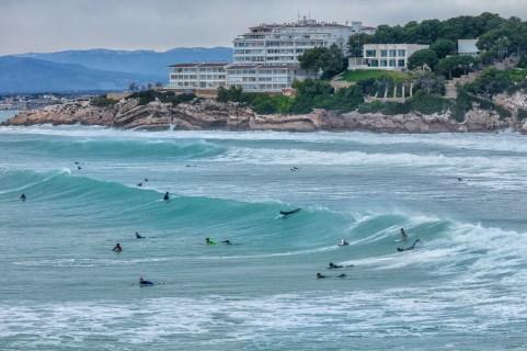 Surf Salou