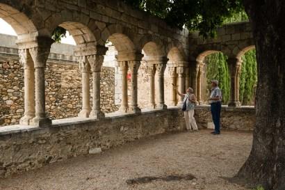 Claustro de Sant Domènec
