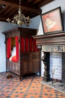 Casa de Rubens.