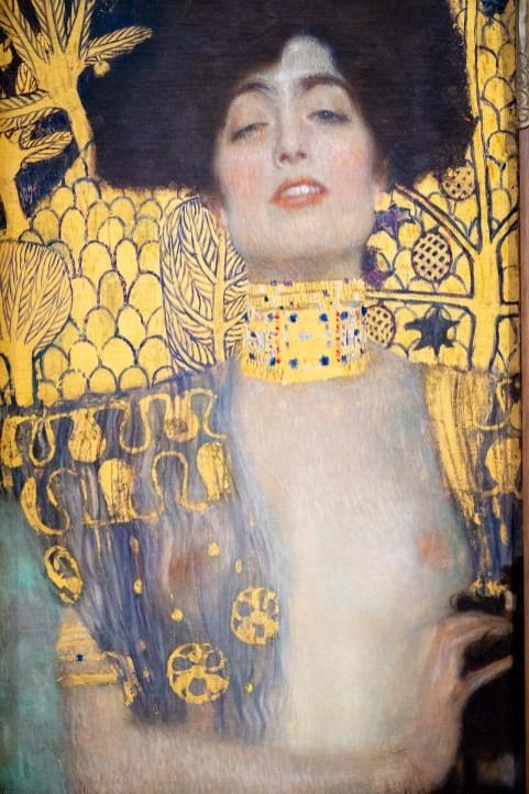 Judit I (Klimt).