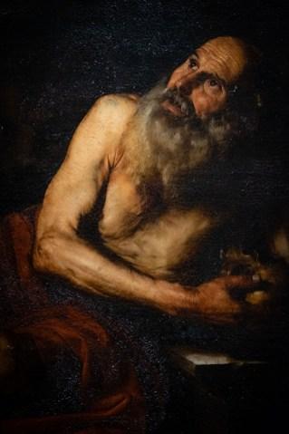 San Jerónimo, Ribera.