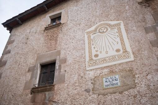 Iglesia de Sant Privat d'en Bas