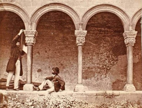 Ripoll © Josep Boadas (1867)