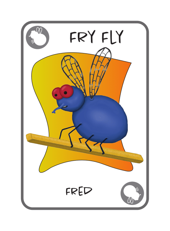 Die Fly!_Card_Fry Fly_Fred-1