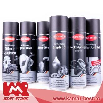 Spray-uri tehnice