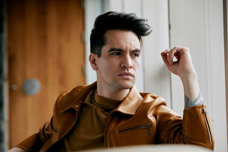 Panic At The Disco 2018