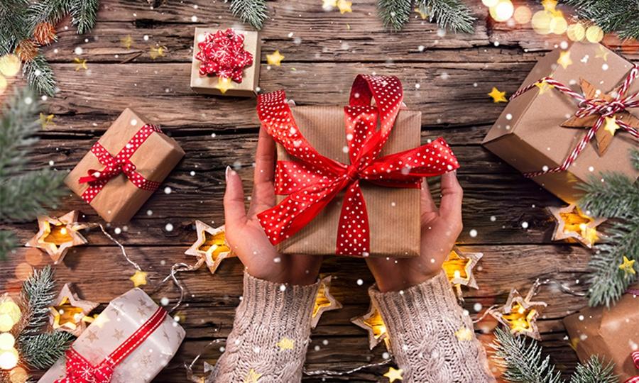 9 tipov na vianočné darčeky do 25€