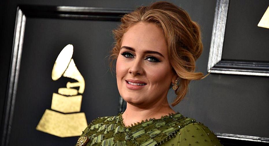 Adele stroskotalo manželstvo
