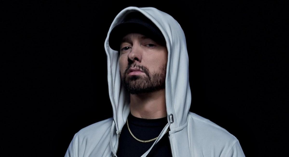 Eminem je už 11 rokov čistý