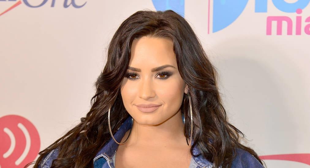 Demi Lovato má nové tetovanie