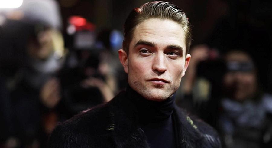 Novým Batmanom by sa mal stať Robert Pattinson