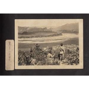 朝鮮満州国境シンガルパ写真帖