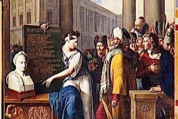 法國史家阿多格談歷史性運作機制