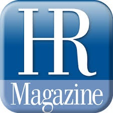 Executive coach John Blakey, HR Magazine