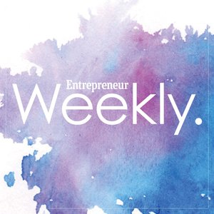 Logo for Entrepreneur Weekly