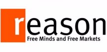 Reason magazine logo