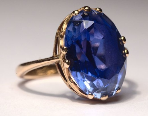 7 Choices of September Birthstone