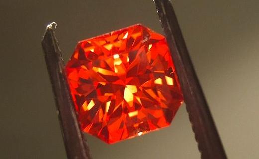 20 Types of Orange Gemstones for Jewelry