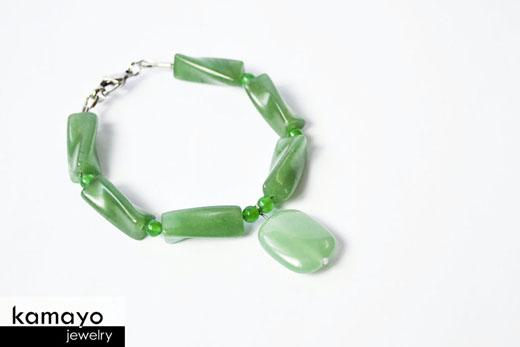 Green Aventurine: Stone of Luck