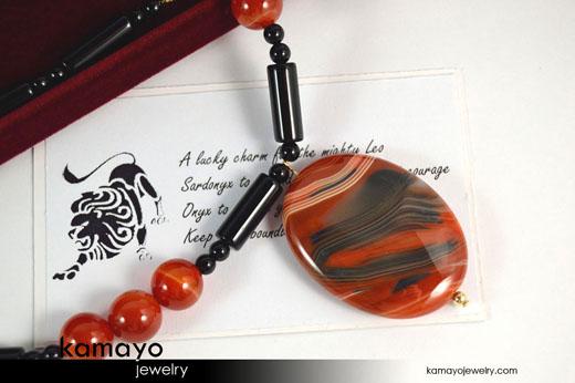 10 choices of leo birthstone kamayo jewelry