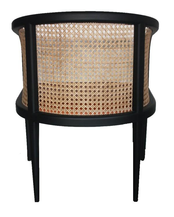 mera cane chair furniture handmade