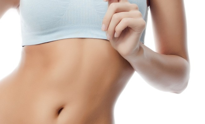 Get_Fit: How To Flatten Out Your Belly At Home!!