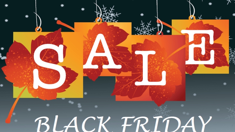 Black Friday 2014: Rules + Where To Shop!