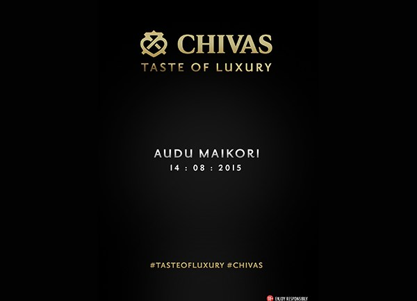 First Pictures From The Chivas 'Taste Of Luxury' Hosted By Audu Maikori