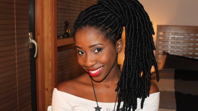 Hairstyle Of The Week: Faux Locs!