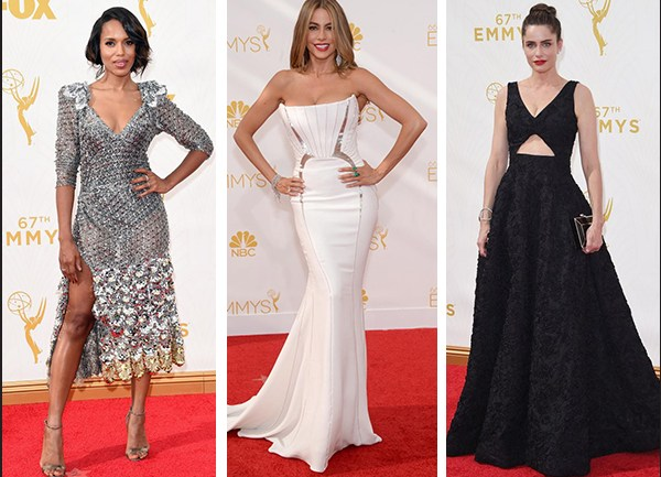 The 67th Annual Primetime Emmys
