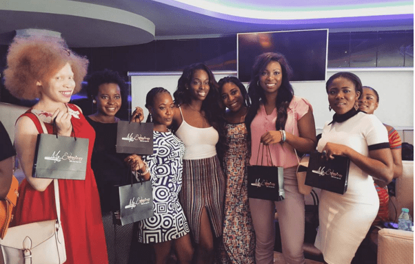 My Experience at the Luxury Beauty Brunch