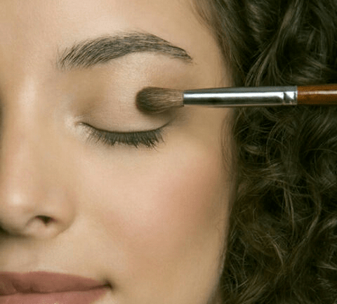 Eyeshadow Application For Different Eye Shapes