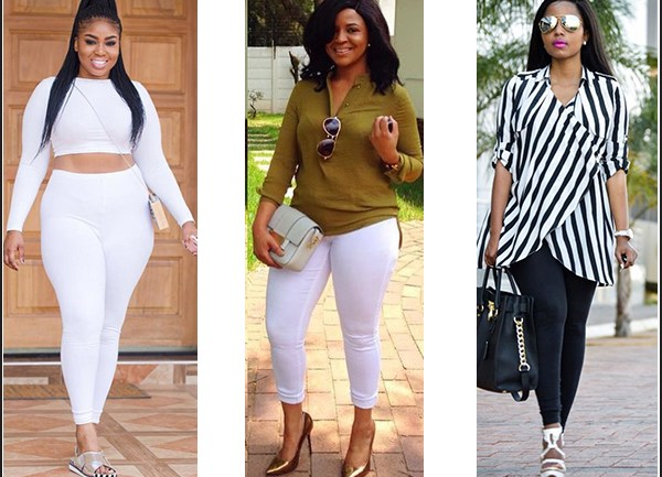 Leggings: The Right Way