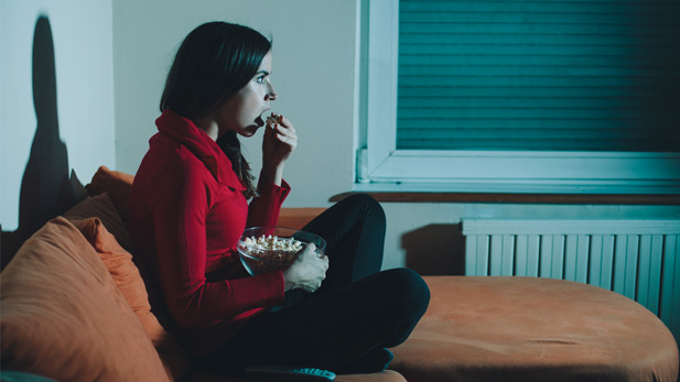 Girl Lifestyle: Confessions by a Movie Freak
