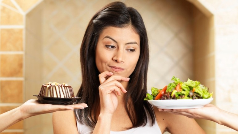 Ways To Avoid Temptation While Dieting